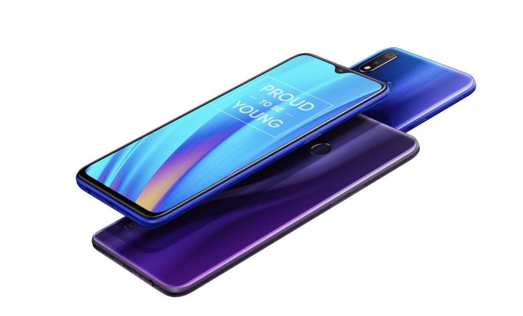 realme comes to Europe with the realme 3 Pro